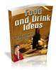 Thumbnail Food and Drink Ideas W/ MRR