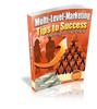 Thumbnail Multi-Level-Marketing Tips W/ MRR